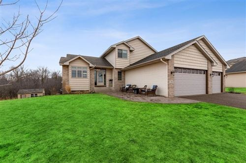 Photo of 13865 214th Avenue NW, Elk River, MN 55330 (MLS # 5508645)