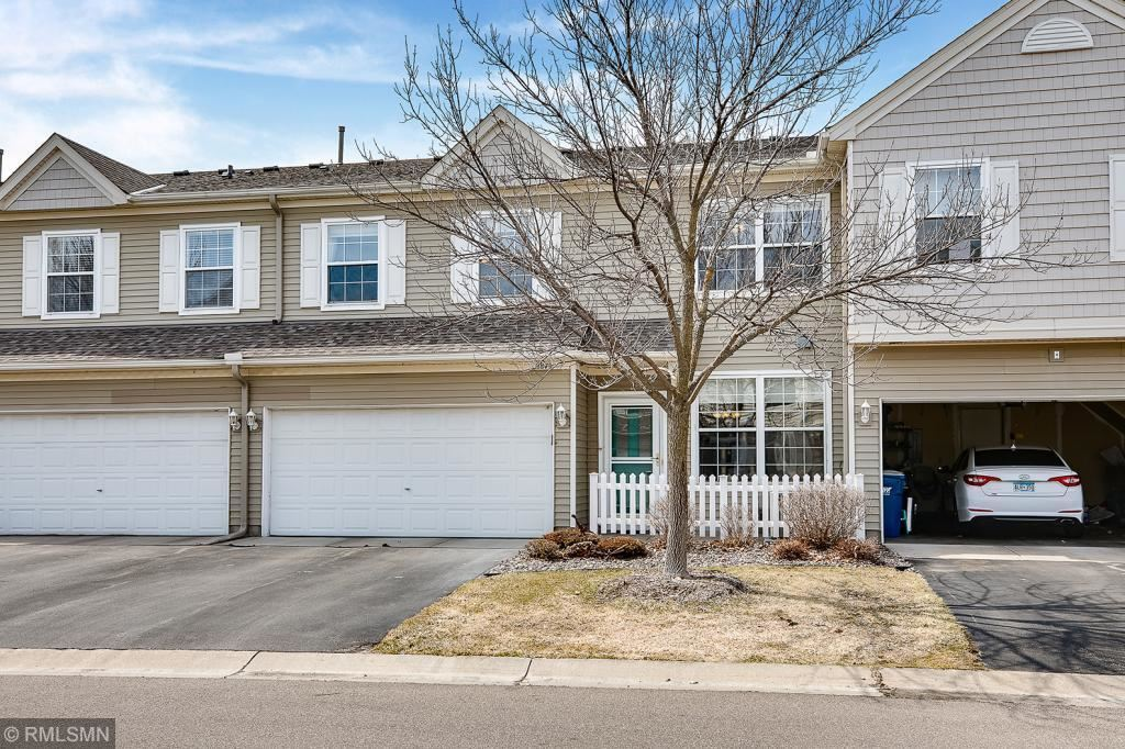 11875 85th Place N, Maple Grove, MN 55369 - #: 5547645