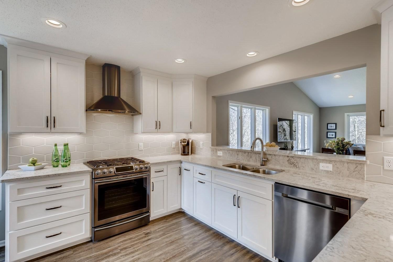 1691 Brueberry Lane, Arden Hills, MN 55112 - MLS#: 5719645
