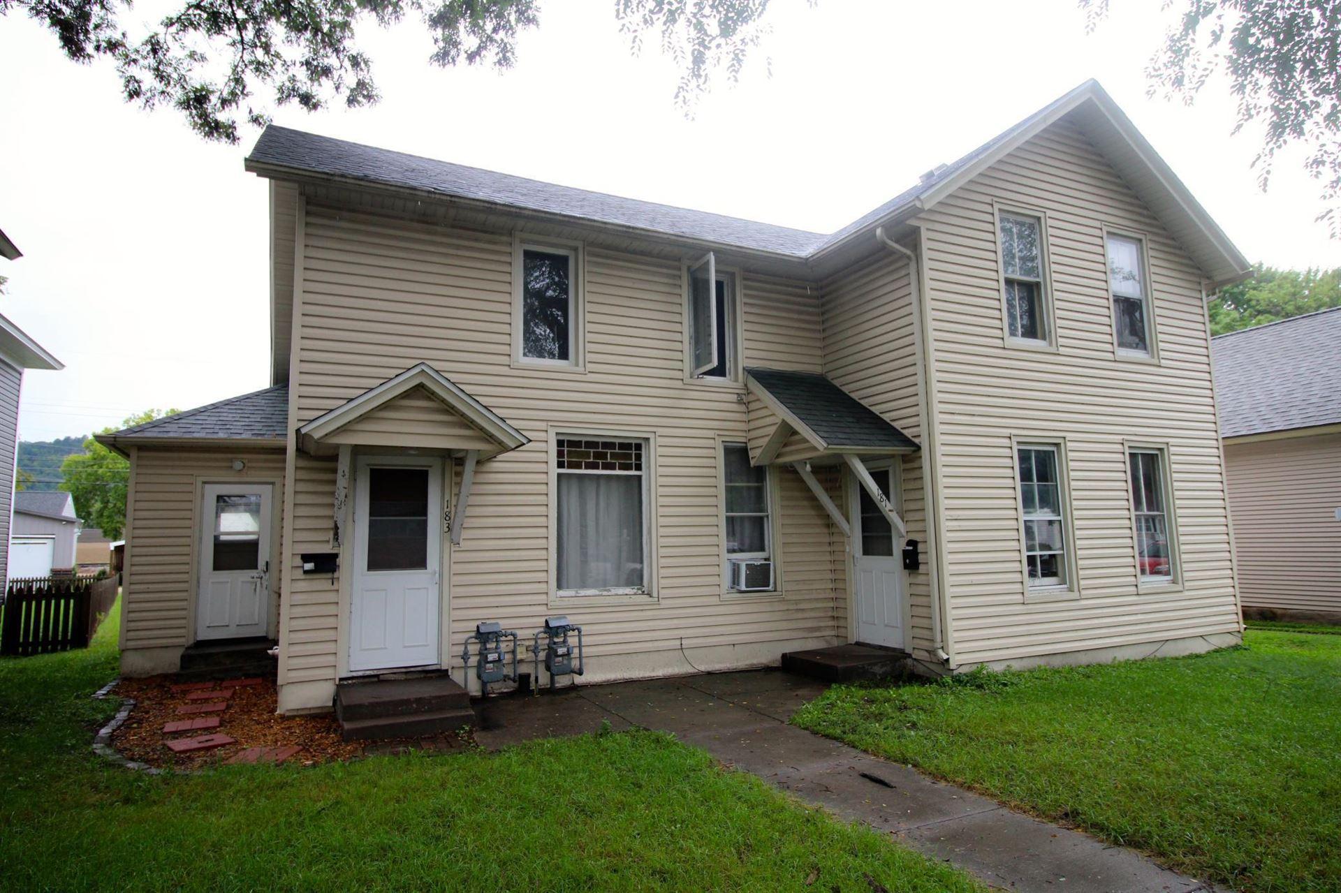 181 E Howard Street, Winona, MN 55987 - MLS#: 6091645