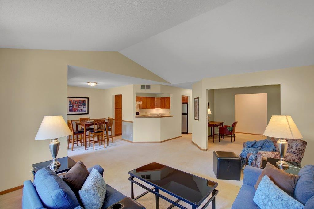 9853 Palm Street NW #203, Coon Rapids, MN 55433 - MLS#: 5639646
