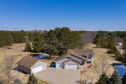 Photo of 25815 142nd Street NW, Zimmerman, MN 55398 (MLS # 5547647)