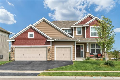Photo of 15723 Fair Hill Way, Apple Valley, MN 55124 (MLS # 5657647)