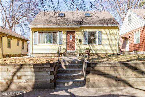 Photo of 1487 Iglehart Avenue, Saint Paul, MN 55104 (MLS # 5699647)