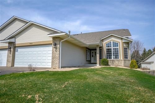 Photo of 7662 Teal Road, Woodbury, MN 55125 (MLS # 5716647)