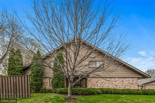Photo of 17870 Tioga Trail, Minnetonka, MN 55391 (MLS # 5737647)