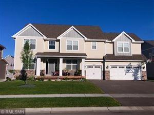 Photo of 15115 Ely Path, Apple Valley, MN 55124 (MLS # 5211648)