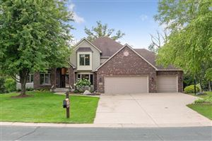 Photo of 18171 Jacquard Path, Lakeville, MN 55044 (MLS # 5278648)