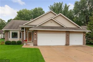 Photo of 2900 Sherwood Place, Mounds View, MN 55112 (MLS # 5319648)