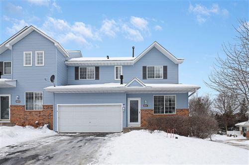 Photo of 4825 Jewel Lane N #C, Plymouth, MN 55446 (MLS # 5703648)