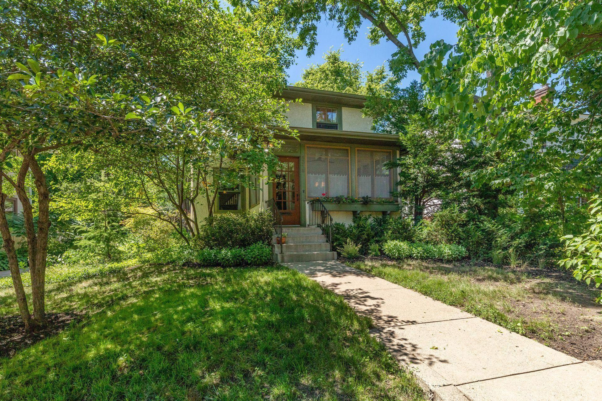 Photo of 5318 Pleasant Avenue S, Minneapolis, MN 55419 (MLS # 5755648)