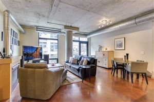 Photo of 720 N 4th Street #204, Minneapolis, MN 55401 (MLS # 4958649)