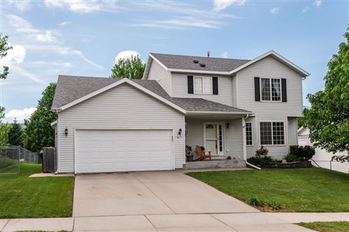 Photo of 5217 Duvall Place NW, Rochester, MN 55901 (MLS # 5572649)