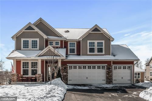 Photo of 3333 Macey Place, Stillwater, MN 55082 (MLS # 5714649)