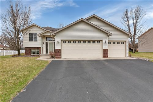 Photo of 714 Northstar Drive, Sartell, MN 56377 (MLS # 5740649)