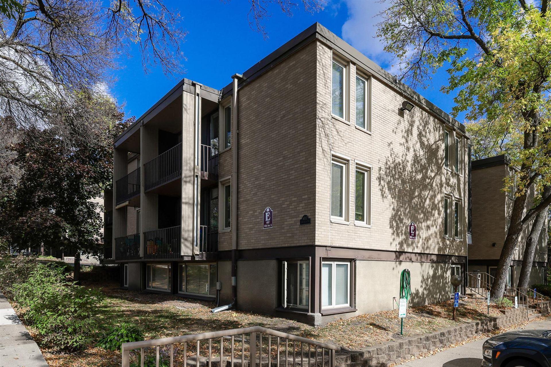 4017 14th Avenue S #13E, Minneapolis, MN 55407 - #: 6115649