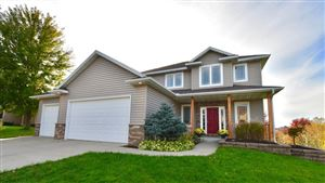 Photo of 4380 Shetland Place NW, Rochester, MN 55901 (MLS # 5322650)