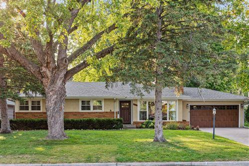 Photo of 6116 Ashcroft Avenue, Edina, MN 55424 (MLS # 5654650)