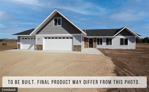 Photo of TBD Eckles Road NW, Eckles Township, MN 56601 (MLS # 5691650)
