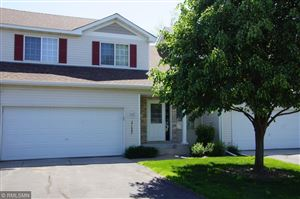 Photo of 21085 Bridle Pass Drive, Forest Lake, MN 55025 (MLS # 5266651)