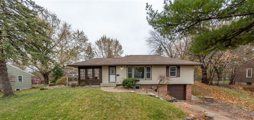 Photo of 8119 Virginia Circle N, Saint Louis Park, MN 55426 (MLS # 5333651)