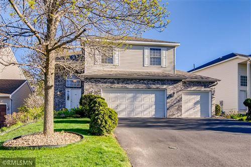 Photo of 8448 Savanna Oaks Alcove, Woodbury, MN 55125 (MLS # 5754651)