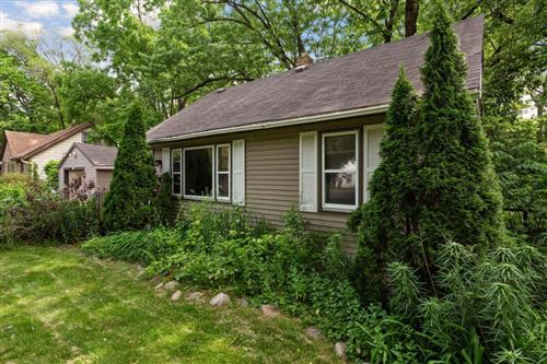 Photo of 5288 Quincy Street, Mounds View, MN 55112 (MLS # 5607652)