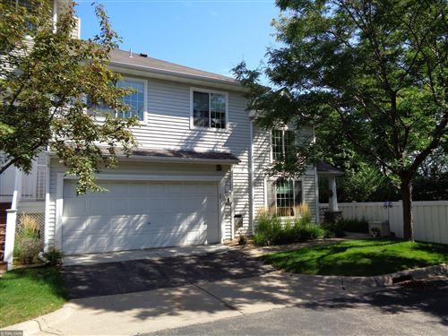 Photo of 7601 Garfield Avenue S #105, Richfield, MN 55423 (MLS # 5634652)