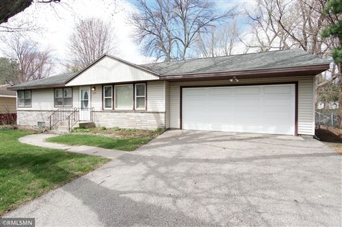 Photo of 201 County Road F W, Shoreview, MN 55126 (MLS # 5740652)