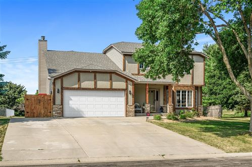 Photo of 9432 71st Bay S, Cottage Grove, MN 55016 (MLS # 6024652)