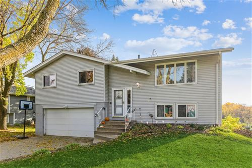 Photo of 3038 Labore Road, Little Canada, MN 55109 (MLS # 6115652)