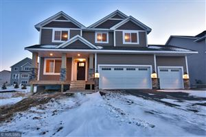 Photo of 9707 Compass Pointe Court, Woodbury, MN 55129 (MLS # 5213653)