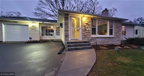 Photo of 505 17th Avenue N, South Saint Paul, MN 55075 (MLS # 5333653)