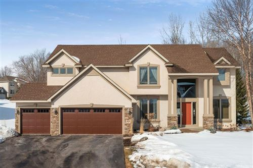 Photo of 4645 Stonecliffe Drive, Eagan, MN 55122 (MLS # 5474653)