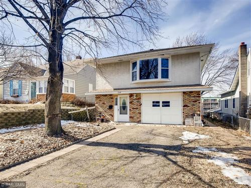 Photo of 1649 Fernwood Street, Saint Paul, MN 55108 (MLS # 5509653)