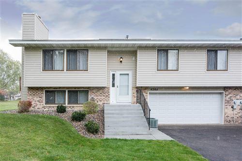 Photo of 4209 Bridgewood Terrace, Vadnais Heights, MN 55127 (MLS # 5670653)