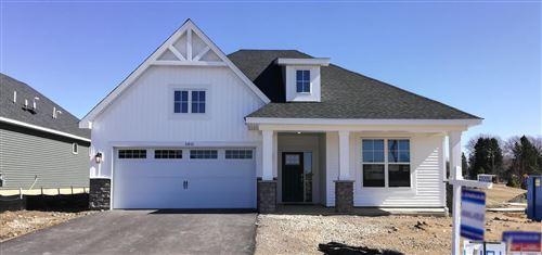 Photo of 6401 Idsen Avenue S, Cottage Grove, MN 55016 (MLS # 5708653)