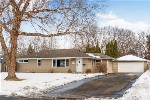 Photo of 8037 Upton Avenue S, Bloomington, MN 55431 (MLS # 5710653)