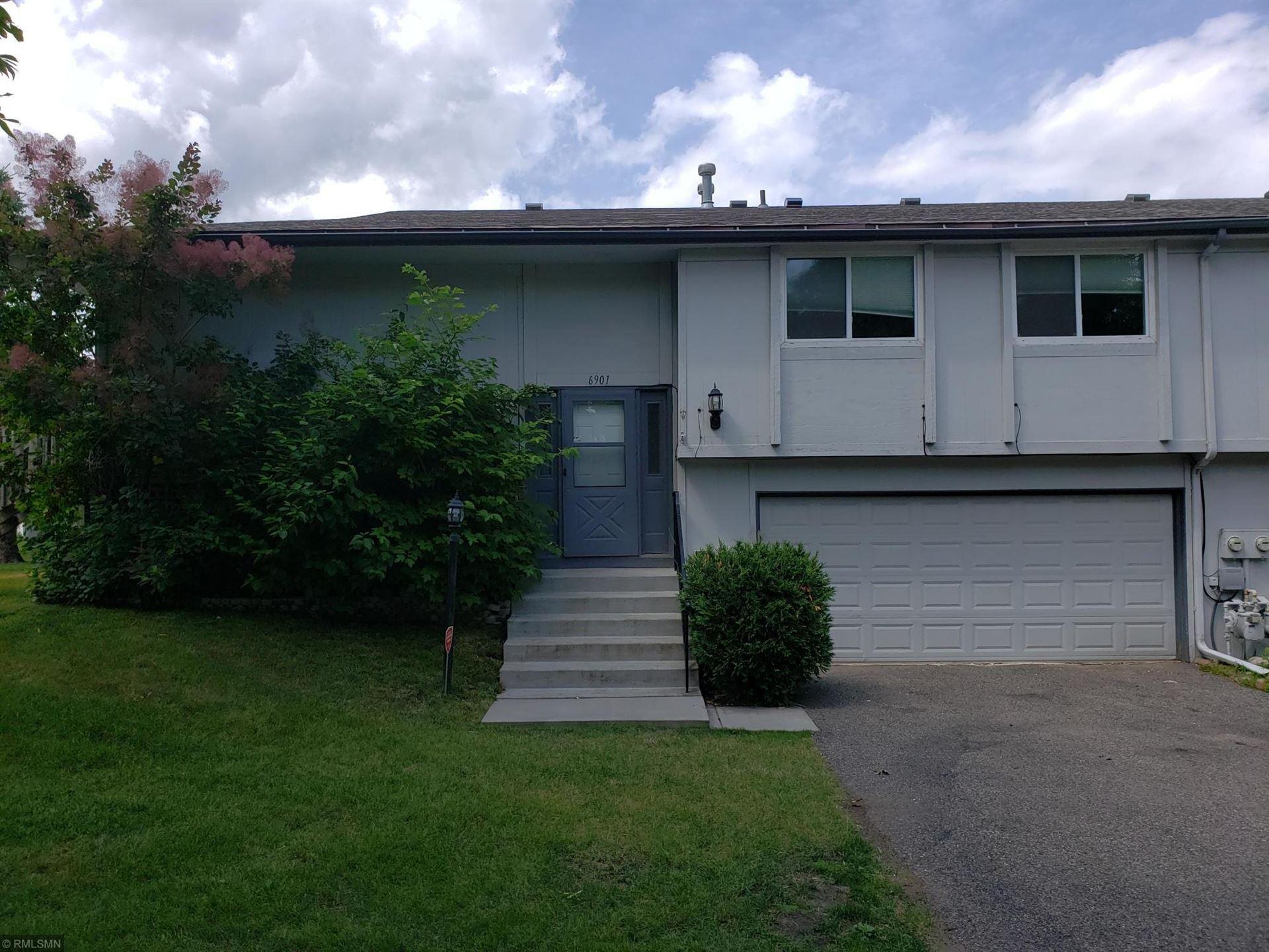 6901 Ives Lane N, Maple Grove, MN 55369 - MLS#: 5617653