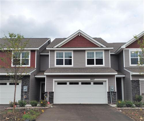 Photo of 8797 Granite Circle, Woodbury, MN 55129 (MLS # 5547654)