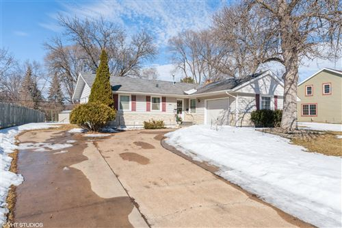 Photo of 2631 118th Avenue NW, Coon Rapids, MN 55433 (MLS # 5719654)