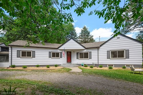 Photo of 8340 Red Oak Drive, Mounds View, MN 55112 (MLS # 6008654)