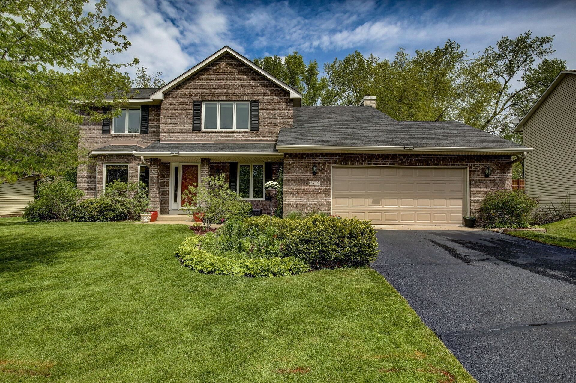 Photo of 15779 Highview Drive, Apple Valley, MN 55124 (MLS # 5756654)