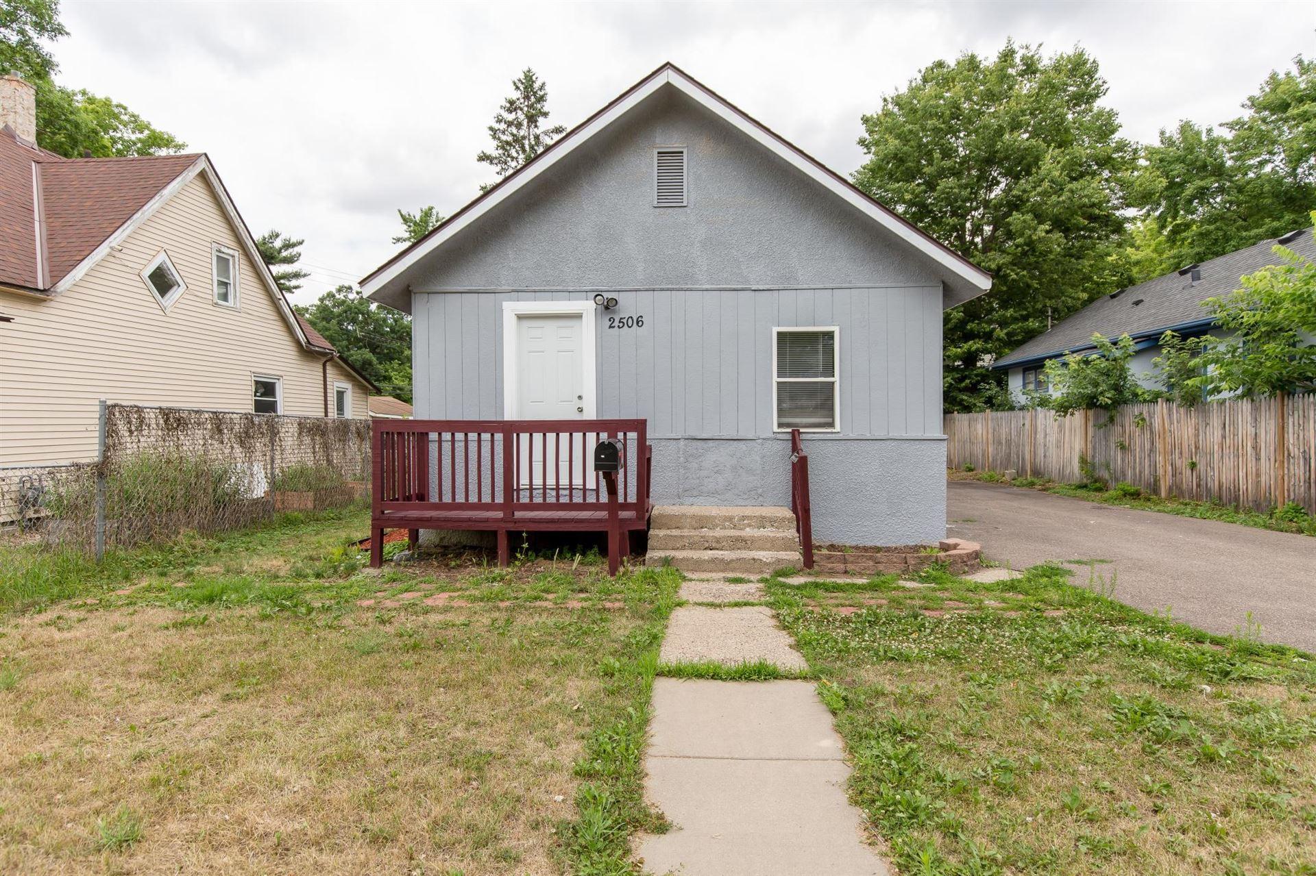 2506 Lowry Avenue N, Minneapolis, MN 55411 - MLS#: 6022654