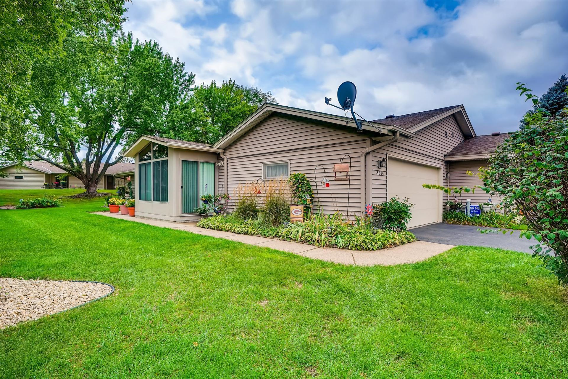 Photo of 14634 Embry Path, Apple Valley, MN 55124 (MLS # 6100654)