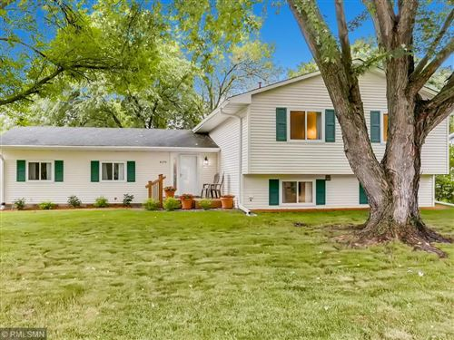 Photo of 4270 Victoria Street N, Shoreview, MN 55126 (MLS # 5619655)