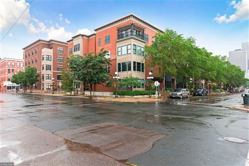 Photo of 445 Wacouta Street #305, Saint Paul, MN 55101 (MLS # 5636655)