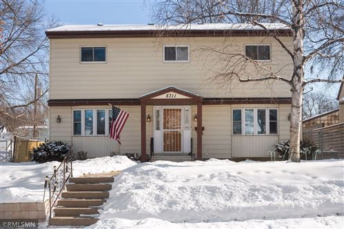 Photo of 5711 23rd Avenue S, Minneapolis, MN 55417 (MLS # 5701655)