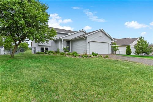 Photo of 37806 Greenway Avenue, North Branch, MN 55056 (MLS # 5607656)
