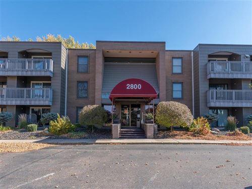 Photo of 2800 Hamline Avenue N #213, Roseville, MN 55113 (MLS # 5673656)